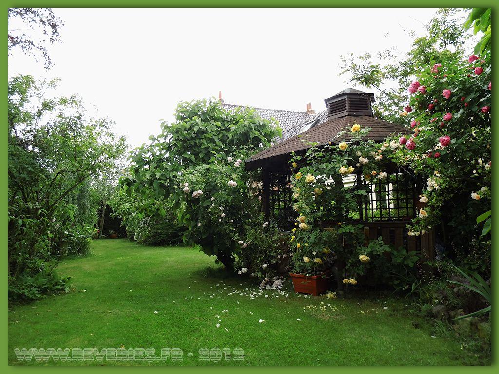02 ete jardin for Jardin 02
